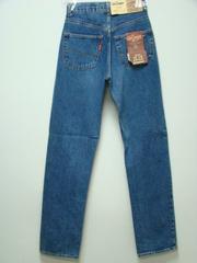 джинсы из Италии