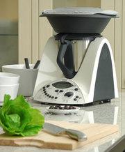 Интеллектуальный кухонный робот Термомикс ТМ-31