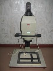 Продам фотоувеличитель Таврия и оборудование