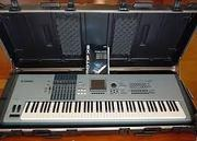 For Sale :Korg OASYS 88 88-Key Workstation