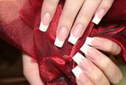 Курсы наращивания ногтей - новая технология. Школа Натальи Головиной