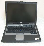 Ноутбук  Dell Latitude D620 с com портом