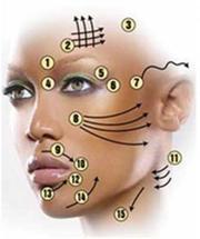 Курсы косметолог+аппаратная,  массаж,  эпиляция + индивидуальность