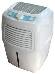 Воздухоочиститель-увлажнитель Fanline Aqua VE180T Термо