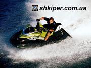 Права на лодку,  катер,  гидроцикл . Экстерн !