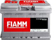 Аккумуляторы Fiamm,  Bosch,  Uno,  Westa,  Исток