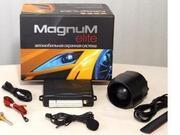 Автосигнализации  Magnum,  Mega Gold,  Magnum Elite