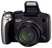 продам цифровой фотоаппарат Canon PowerShot SX20 IS