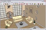 КУРСЫ Проектирование интерьера. Обучение Дизайна в Запорожье