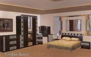 Продам спальный гарнитур София Венге в отличном состояни и