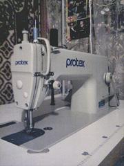 швейная машина protex ty-6190h