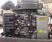 Продам лодочный мотор MARINER 55