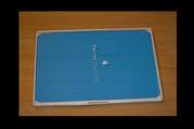 Обложка Smart Cover для iPad mini Blue