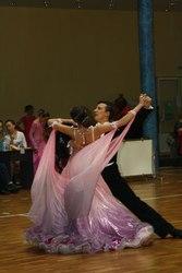 Бальные танцы для детей и взрослых . Латина и стретчинг для девушек.