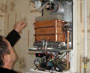 Ремонт газовой колонки Запорожье. Вызов мастера по ремонту
