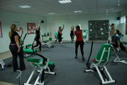 Тренажеры для небольших фитнес клубов