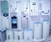 Газовые колонки со склада