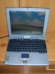 Acer TravelMate С100 тансформер