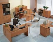 Срочно куплю офисную мебель б/у