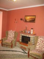 красивая квартира в городе Мелитополе