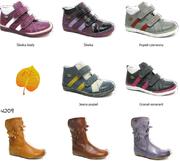 Польская детская обувь оптом