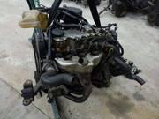 Двигатель Opel 1.8 c18nz