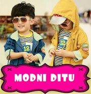 Одежда для детей Modni Ditu