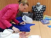 Современные курсы шитья и моделирования одежды
