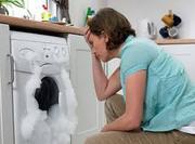 Ремонт стиральных,  пылесосов и микроволновых печей
