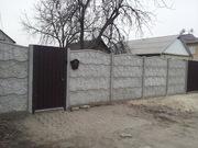 Заборы,  ворота и калитки