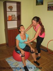 Оксисайз,  индивидуальные и малогрупповые занятия в Запорожье