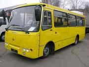 Стекло лобовое Богдан А092 Bogdan