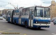 Стекло лобовое Икарус Ikarus bus