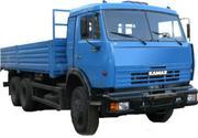 Стекло лобовое КАМАЗ 5320 KAMAZ