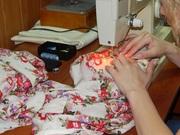 Курсы кройки и шитья,  моделирование одежды