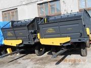 Новый Кормораздатчик КТУ-10