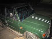 Бронирование легковыхгрузовых автомобилей. Класс брони 5