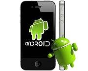 Прошивка Android & Iphone