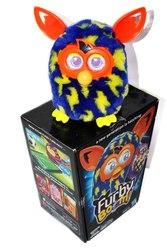Furby Фёрби Молния оригинал интерактивный питомец дешево