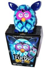 Furby Фёрби Голубые бриллианты оригинал интерактивный питомец дешево