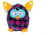 Furby Фёрби Фиолетовые зубчики оригинал интерактивный питомец дешево