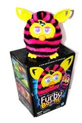 Furby Фёрби Горизонтальные полоски оригинал интерактивный питомец д