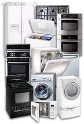 Ремонт вытяжек, плит, стиральных машин, холодильников, посудомоек, духовок