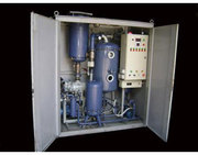 Установка для сушки масла УВСМ-1,  УОВ-150 установка осушки воздуха тип