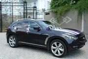Авто на свадьбу Бердянск,  Мариуполь,  Приморск,  Мелитополь