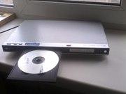 Продам DVD LG DKE576X +караоке