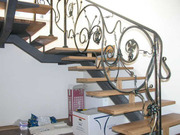 Лестницы винтовые Запорожье
