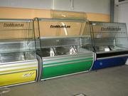 продам витрины холодильные,  шкафы,  лари морозильные