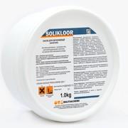 Дезинфицирующее средство (моющее) Solikloor  Фасовка: 1 кг.  Содержит