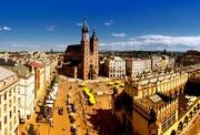 Ознакомительный тур в ВУЗы Польши